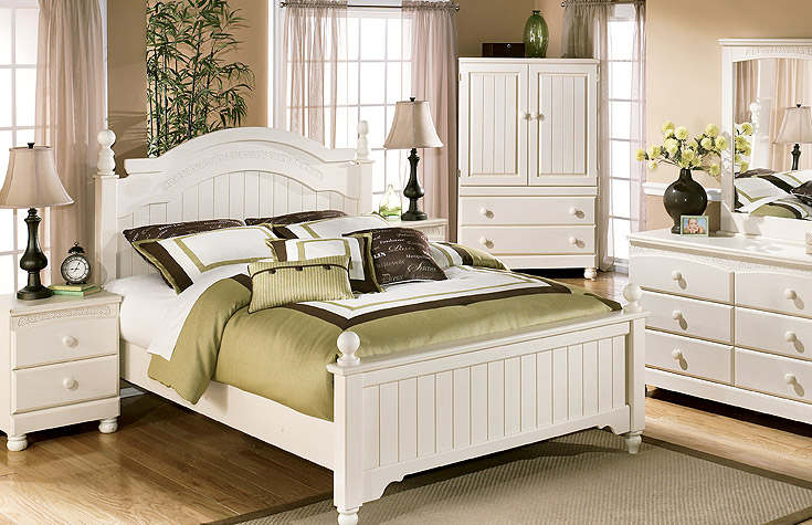 Ashley Furniture Bedroom Sets 735 x 475